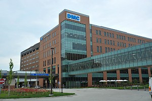 Detroit Medical Center - Various Campus Projects