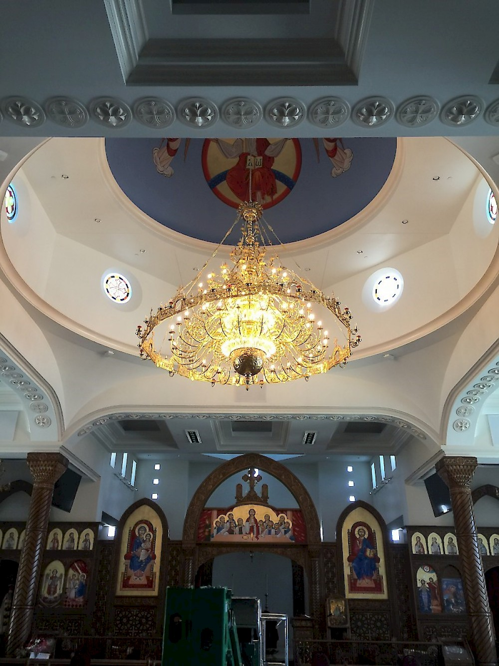 St. Mary's Coptic Church