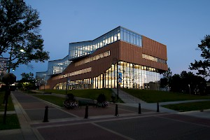 Kent State University College of Architecture & Environmental Design
